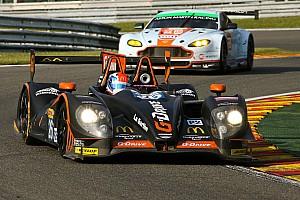 Le Mans Preview G-Drive Racing doubles its chances at Le Mans