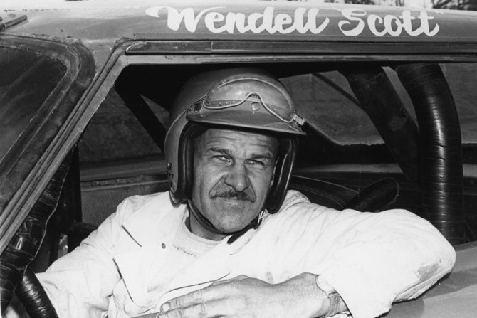A message to those who say Wendell Scott is not worthy