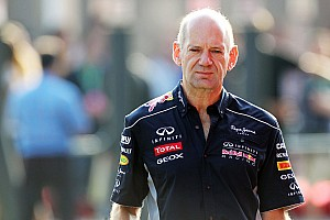 Ferrari not giving up on Newey - report