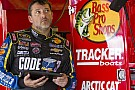 Brussels sprouts, Pocono, and Tony Stewart