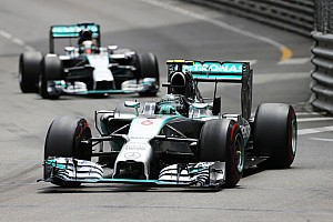 Hamilton expects Mercedes to dominate in Canada