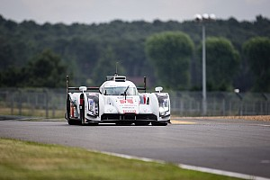 Audi with most fuel-efficient powertrain at Le Mans