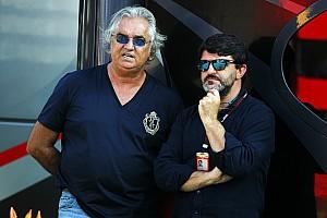Briatore worried about Schumacher silence