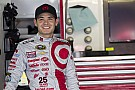 Kyle Larson's resume continues to grow