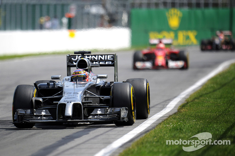 McLaren: Will the 71-lap race in Austria produce a Hollywood thriller?