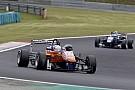 Mücke Motorsport on start in Spa-Francorchamps