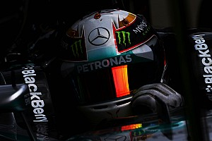 Pressure mounts as Hamilton spins down Austria grid