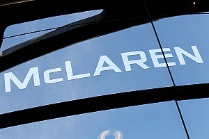 Prodromou to start at McLaren in September