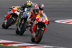 MotoGP main protagonists ready to do battle in Assen