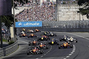 Norisring stages FIA F3 European Championship season half-time event