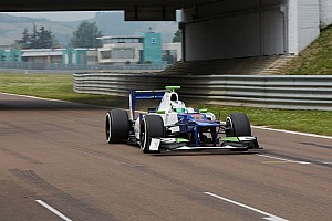 COTA to be official training partner for F1 affiliate driver Simona De Silvestro