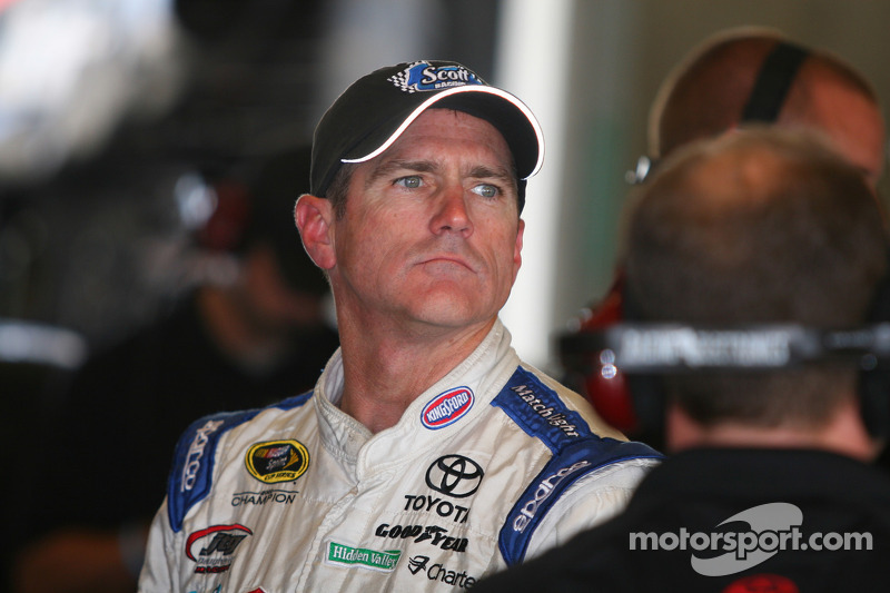 Labonte is back in the saddle with Circle Sport