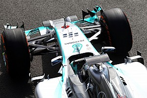 Formula 1 Breaking news Mercedes advantages set to end