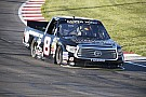 Nemechek on the hunt for results