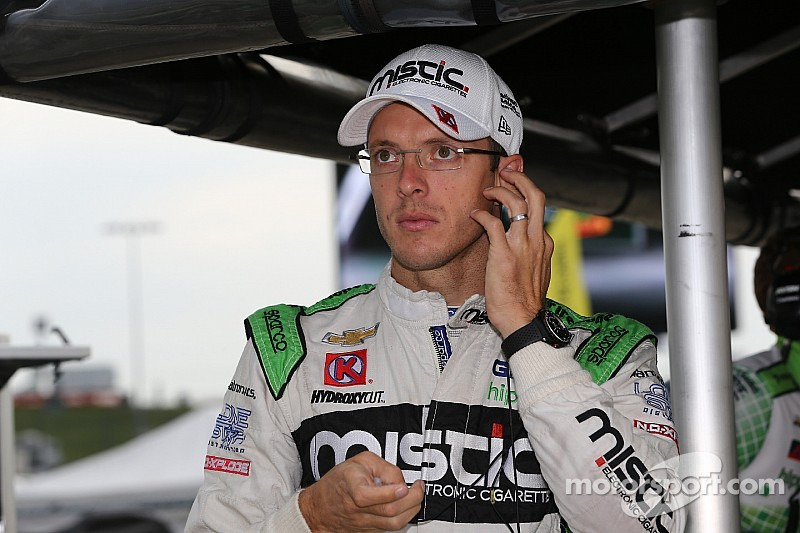 Bourdais is optimistic heading to Toronto