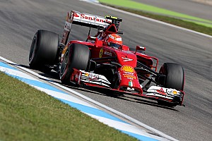 "Formula 1 Analysis Ferrari's Allison: ""Small changes add up to something significant"""