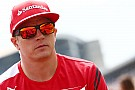 Ferrari 'needs' Raikkonen for 2015 - boss
