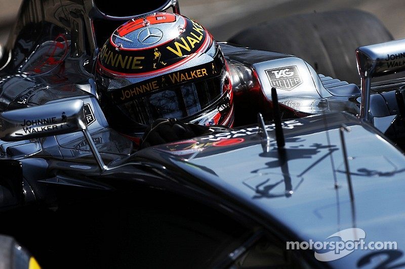 Mclaren feels encouraged heading to Hungaroring