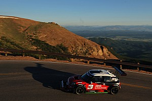 Hillclimb Interview 200,000 Euros to win Pikes Peak? Jean-Philippe Dayraut says absolutely