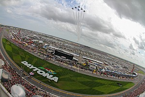 NASCAR Sprint Cup Commentary Looking ahead to 2015