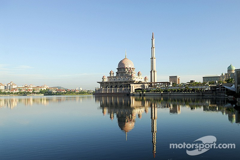 New date for Formula E Putrajaya ePrix