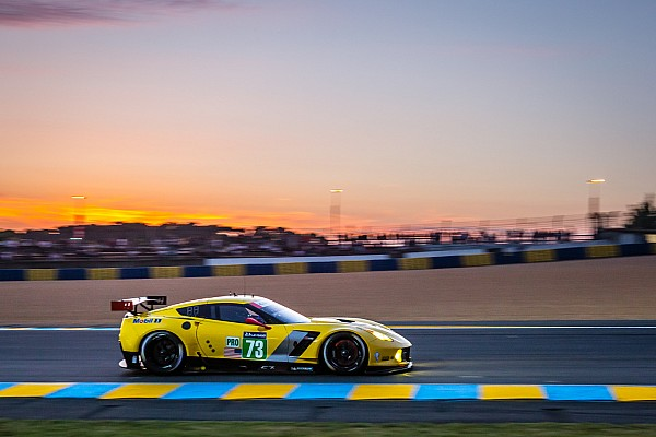 Corvette Racing may take part in COTA round of the World Endurance Championship