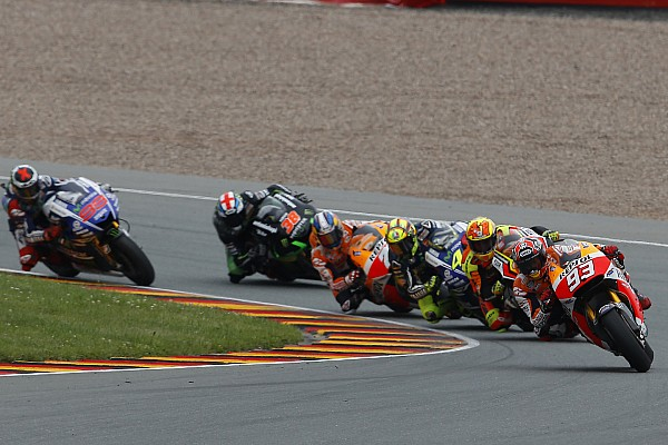 Negotiations continue with MotoGP rider contracts up for grabs
