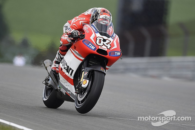 Ducati Team heading to the USA for Indianapolis Grand Prix