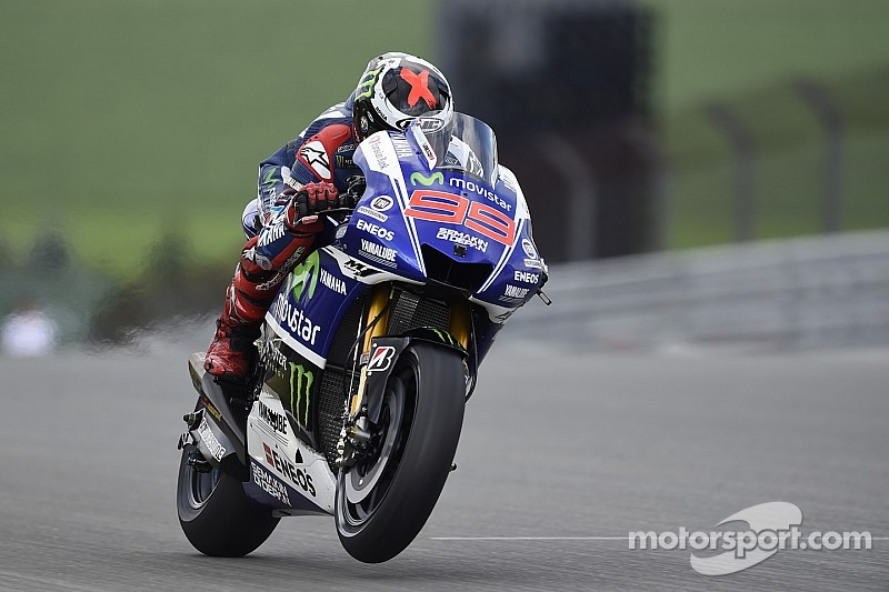 Yamaha and Jorge Lorenzo confirm new two-year agreement