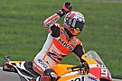 Historic ten from ten for Marquez with victory in Indianapolis
