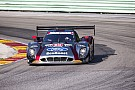 Huge day for Michael Shank Racing with Curb/Agajanian with Road America podium and Allmendinger win