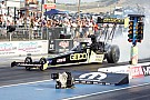 Top Fuel rookie Richie Crampton knows importance of NHRA Nationals