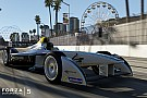 Formula E car stars in top-selling video game