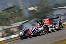Keiko Ihara teams up with Ho-Pin Tung and David Cheng at Fuji in the Asian LMS
