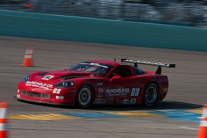 Trans-Am Preview Ruman has Trans-Am championship on her mind