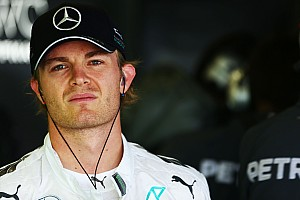 Hamilton and Rosberg release new statements regarding Belgian GP controversy