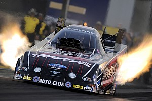 NHRA Interview History and prestige collide at the 60th U.S. Nationals