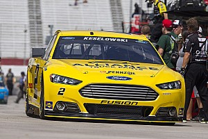 Brad Keselowski suffers worst finish of the season