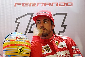 Ferrari exit could open for Alonso on Monday - report