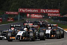 Sahara Force India aims another double points finish in legendary Monza