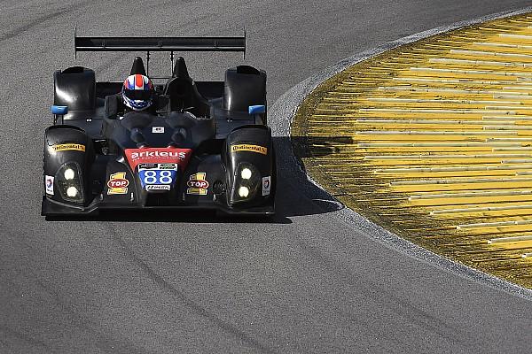 Johnny Mowlem to pilot BAR1 Motorsports PC for remainder of TUDOR season