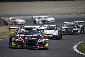 The Belgian Audi Club Team WRT to Portugal for crucial round