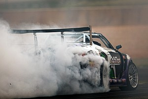 Formula Drift Race report Formula DRIFT makes a trip across the border to Canada