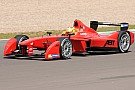 History in the making as FIA's new Formula E championship gets underway