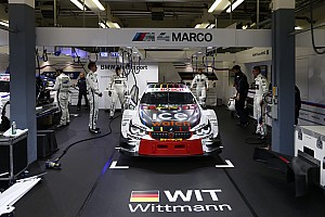 Profile of BMW Team RMG: The team behind the champion