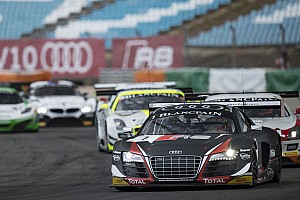 Blancpain Endurance Preview 2014 Blancpain Endurance titles will be decided next weekend at the iconic Nürburgring