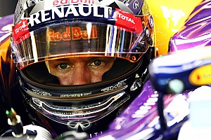 Vettel 'the right man for Ferrari' - Ecclestone