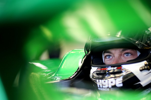 F1 'not what it used to be' - Lotterer