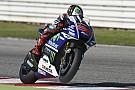 Challenging start in Aragon for Movistar Yamaha