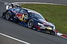 Ekstrom and Mortara facing grid penalties after qualifying